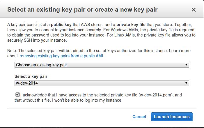 Docs / Linux / How to build an Ubuntu NAT Gateway on AWS